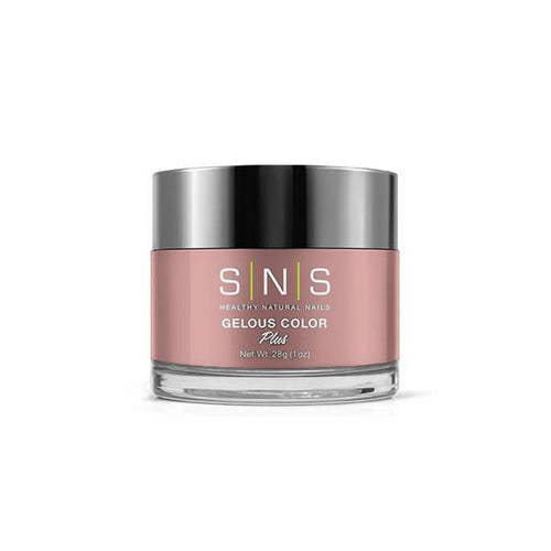 SNS Dipping Powder - Petunia Passion 1 oz - #NOS19