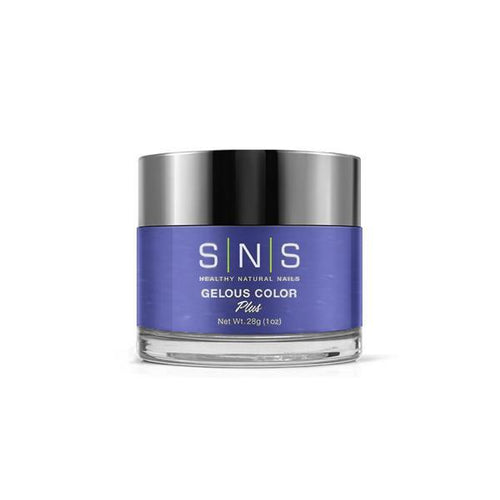 SNS Dipping Powder - Purple Panzy 1 oz - #BM11