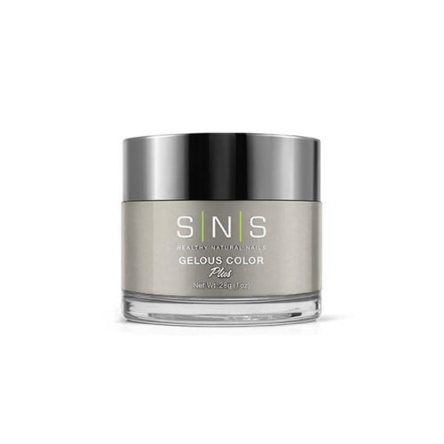 SNS Dipping Powder - Trendy Grey 1 oz - #NOS21