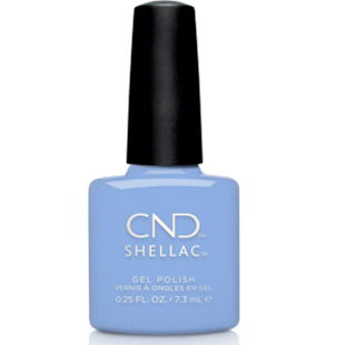 CND - Chance Taker Shellac (0.25 oz)