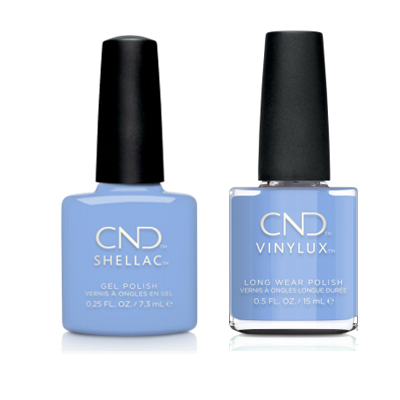 CND - Shellac & Vinylux Combo - Chance Taker