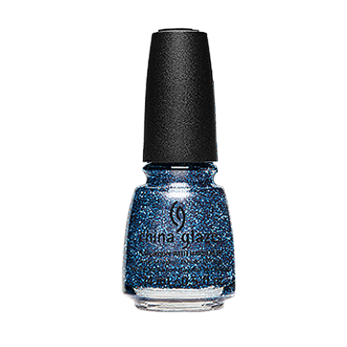 China Glaze - Deck The Malls 0.5 oz - #84958