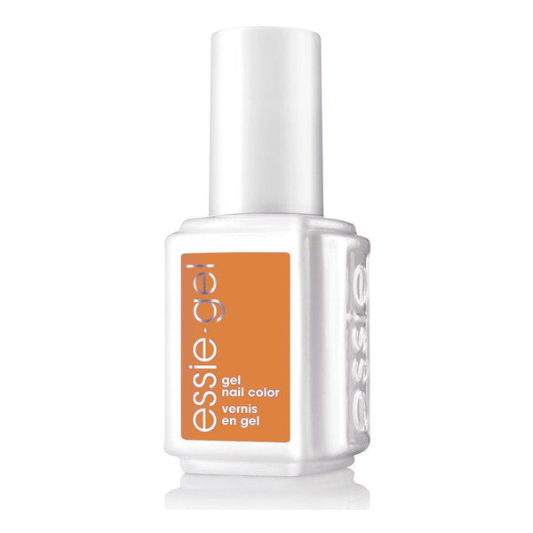 Essie Gel - Kaf-Tan 0.5 oz - #1623G