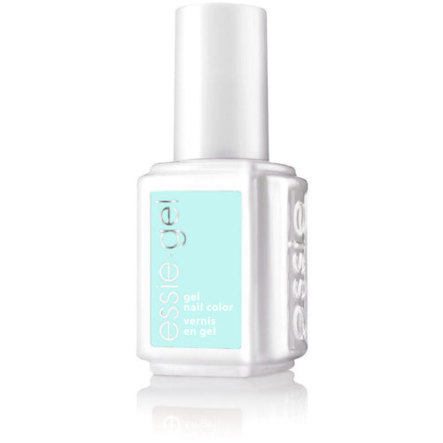 Essie Gel - Seas The Day 0.5 oz - #758G