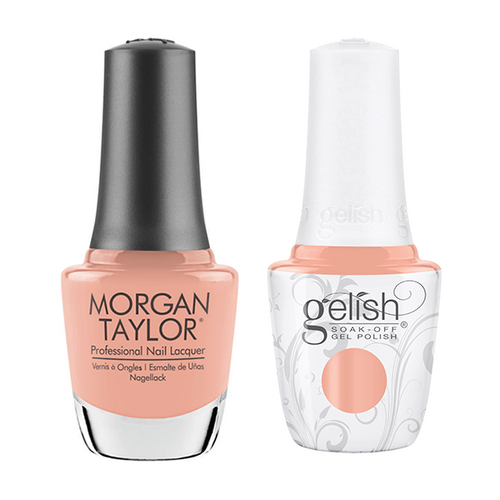 Gelish & Morgan Taylor Combo - It's My Moment