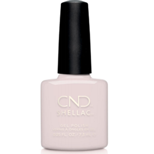 CND - Mover & Shaker Shellac (0.25 oz)