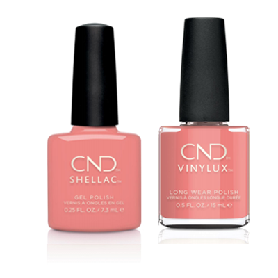CND - Shellac & Vinylux Combo - Rule Breaker