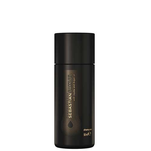 Sebastian - Dark Oil Shampoo 1.7 oz
