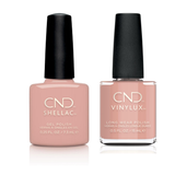 CND - Shellac & Vinylux Combo - Self-Lover