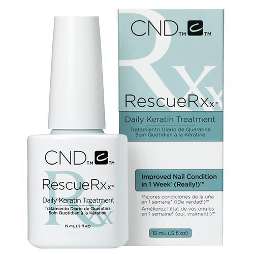 CND - Rescue RXX 0.5 oz-Sleek Nail
