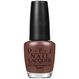OPI Nail Lacquer - Squeaker of the House 0.5 oz - #NLW60-Sleek Nail