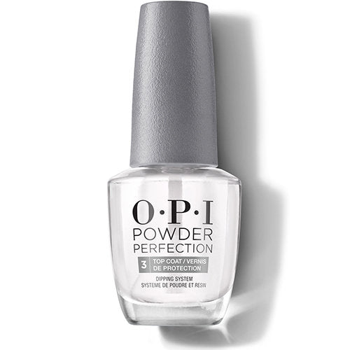 OPI Dipping Powder Perfection - Top Coat 0.5 oz - #DPT30