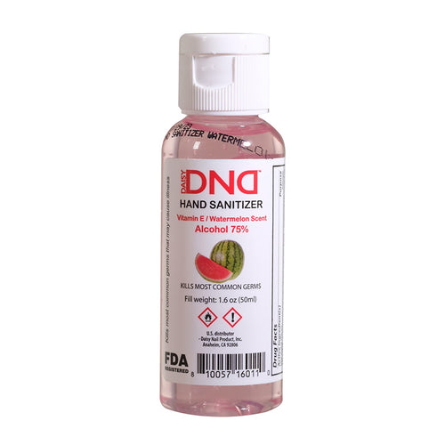 DND - Hand Sanitizer Gel Watermelon 1.6 oz