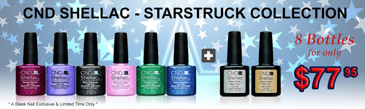 Starstruck Collection Deal