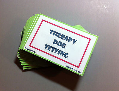 Therapy Dog Taskmaster Collection