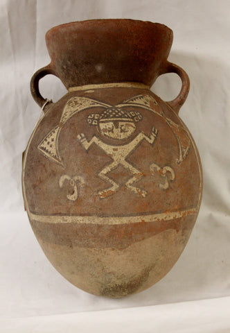 Ichma???, Chancay/Chimu Like Pottery, Ca 1000-1400 CA #950
