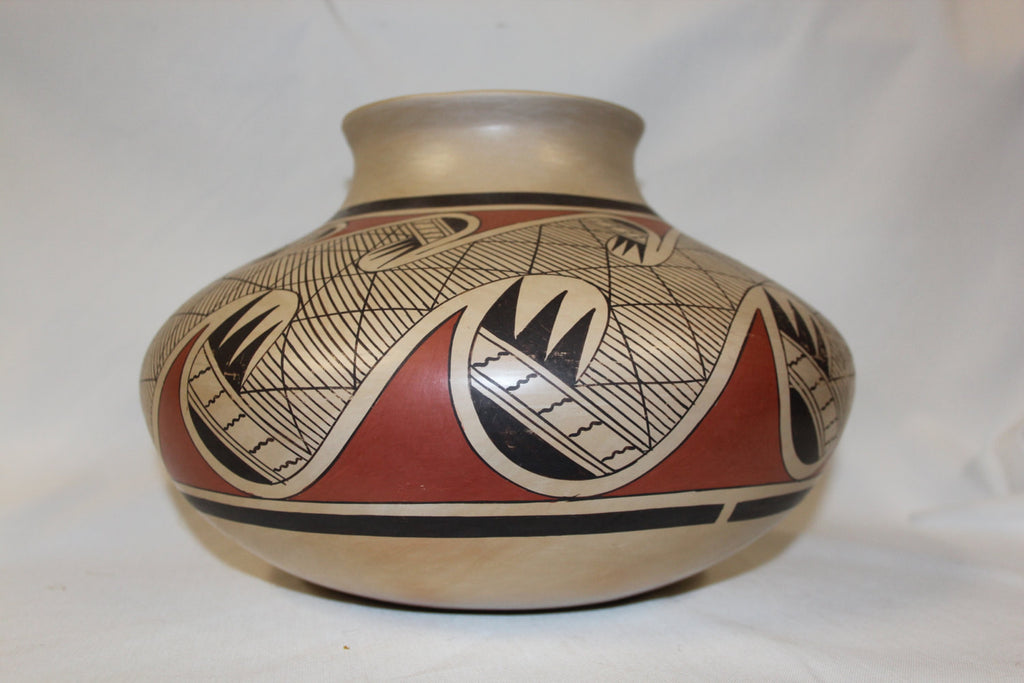 an overview of the hopi pottery Generation of established pottery families, the installation offers an overview of   more than 40 pieces of pueblo indian pottery are now on view dating from.