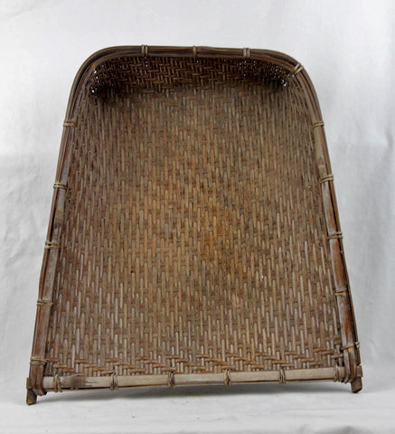 Historic Naga Winnowing Fan, Ca 1050's, #1526