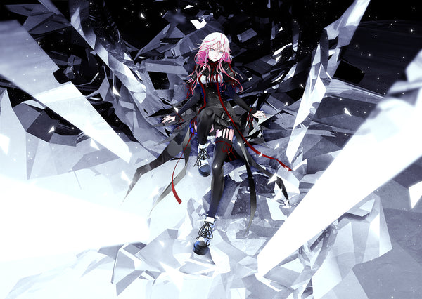 <Artwork for RELOADED by EGOIST> ©Sony Music Records