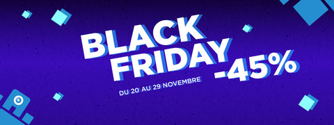 Black Friday All The Anime