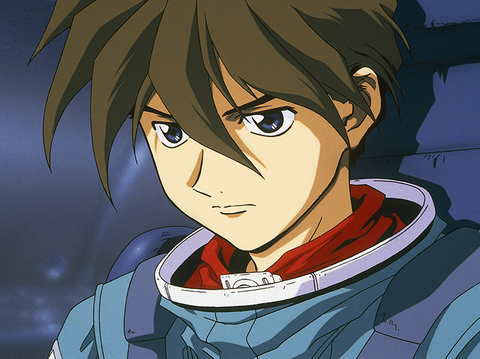 Mobile Suit Gundam WING Endless Waltz (Film + 3 OAV) - Édition Collector Blu-Ray
