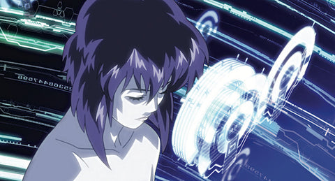 Ghost in the Shell Stand Alone Complex - Edition Ultimate Blu-Ray (Saisons 1 & 2, + 2 OAV: The Laughing Man, Individual Eleven)