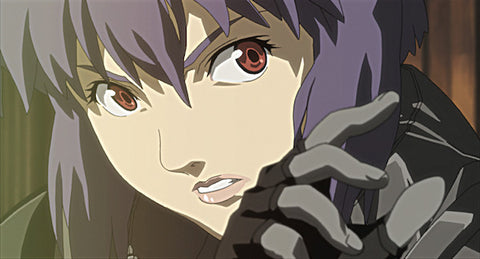 Ghost in the Shell Stand Alone Complex - Edition Intégrale 2 Saisons Blu-Ray