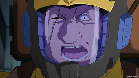 Gundam The Origin IV - Edition Collector Blu-ray - Import
