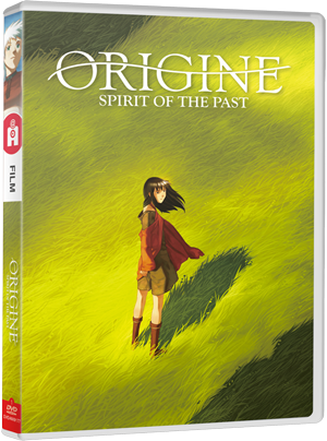 ORIGINE - Edition DVD