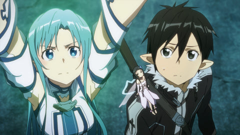 Sword Art Online Extra  - Edition Combo Blu-Ray/DVD