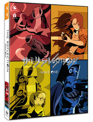 The Reflection - Edition Intégrale DVD