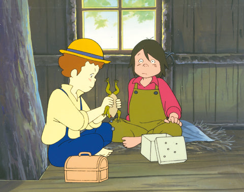Tom Sawyer - Intégrale Blu-ray