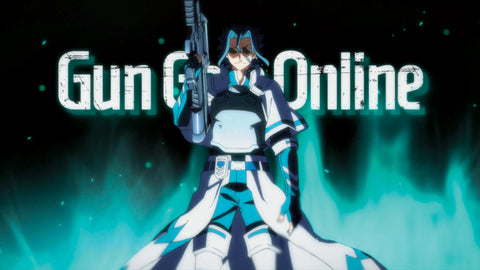 Sword Art Online II - Arc 1 : Phantom Bullet - Collector Blu-Ray
