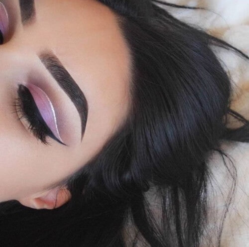 Perfect Winged Eye-Liner