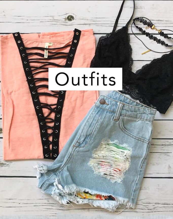 Trendy outfits womens clothing