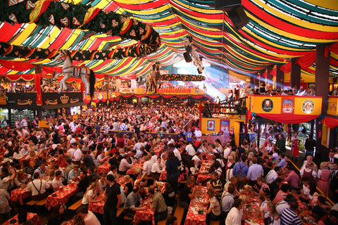 Find a USA Oktoberfest Event Near You