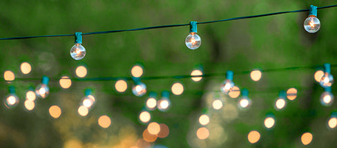 Indoor Christmas Lights Deck The Halls And Every Room In