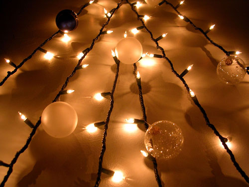 Indoor Christmas Lights Deck the Halls and Every Room in Your House