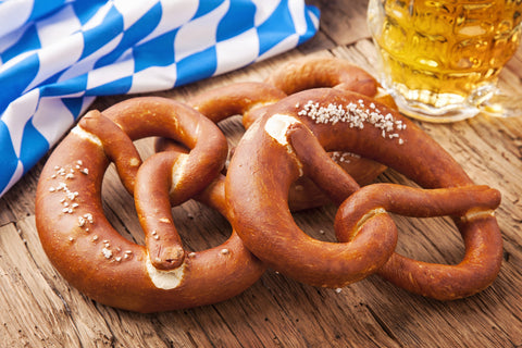 How To Make An Awesome Giant Pretzel Oktoberfesthaus Com