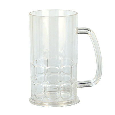 17 Ounce Party Mug - Beer Mugs, Beer Steins, Oktoberfest, PS- Oktoberfest Decorations, PS- Oktoberfest Essentials-All OKT Items