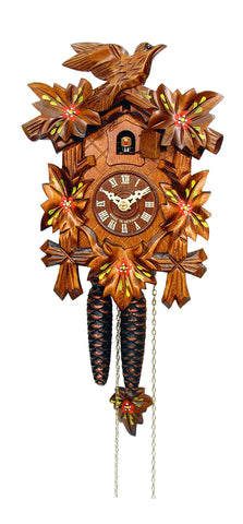Black Forest 1 Day Cuckoo clock