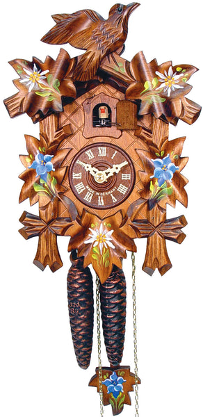 Black Forest One Day Cuckoo Clock