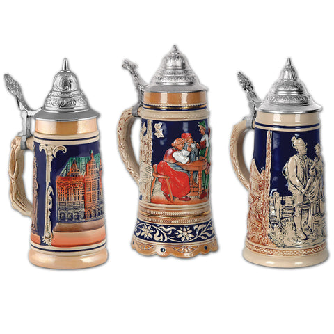 18 Inch Beer Stein Cutouts