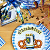 Oktoberfest Party Beer Stein Confetti