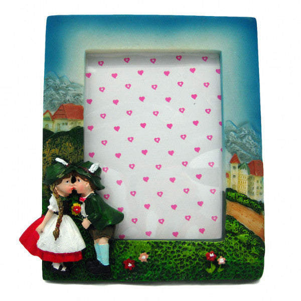 German Picture Frame Gift Idea
