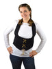 German Oktoberfest Party Dirndl Costume Top