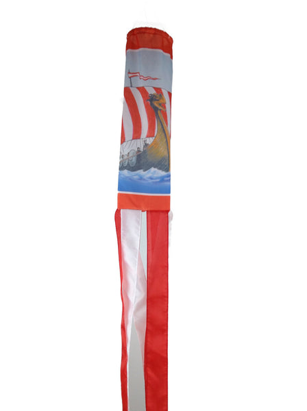 Norway Wind Sock Viking Ship