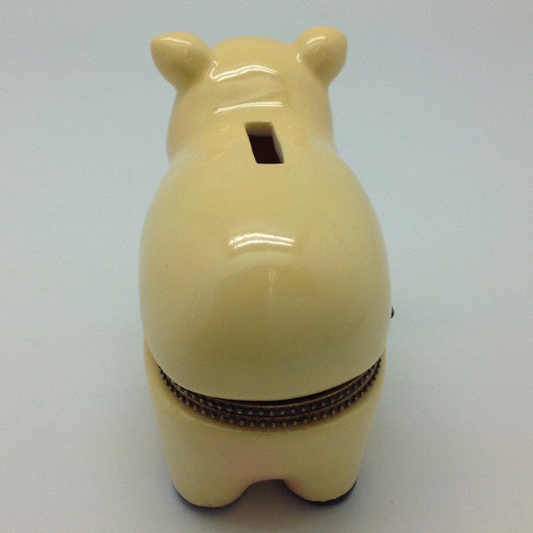 Children's Piggy Bank Jewelry Boxes - AN: Pigs, Animal, Collectibles, Figurines, General Gift, Hinge Boxes, Hinge Boxes-General, Home & Garden, Jewelry Holders, Kids, Nursery Rhyme, Toys - 2 - 3 - 4 - 5