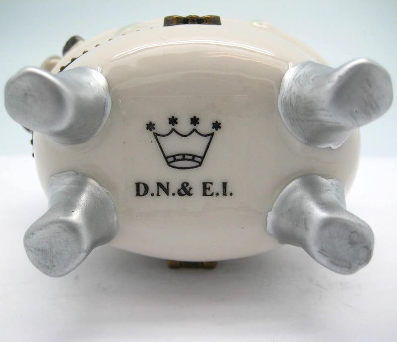 Children's Cow, Sheep, Pig Bathtub Jewelry Boxes - AN: Cow, AN: Pigs, AN: Sheep, Animal, Collectibles, Figurines, General Gift, Hinge Boxes, Hinge Boxes-General, Home & Garden, Jewelry Holders, Toys - 2 - 3 - 4 - 5