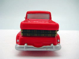 Red Pickup Truck Jewelry Boxes - Collectibles, Figurines, General Gift, Hinge Boxes, Hinge Boxes-General, Home & Garden, Jewelry Holders, Kids, PS-Party Favors, Toys - 2 - 3